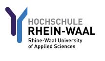 德国莱茵瓦尔应用技术大学
